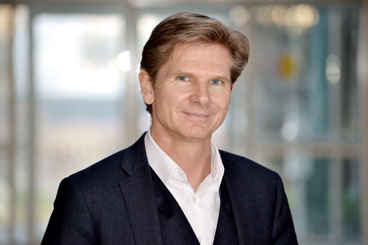 Minister Dr. Heiner Garg ©Thomas Eisenkrätzer